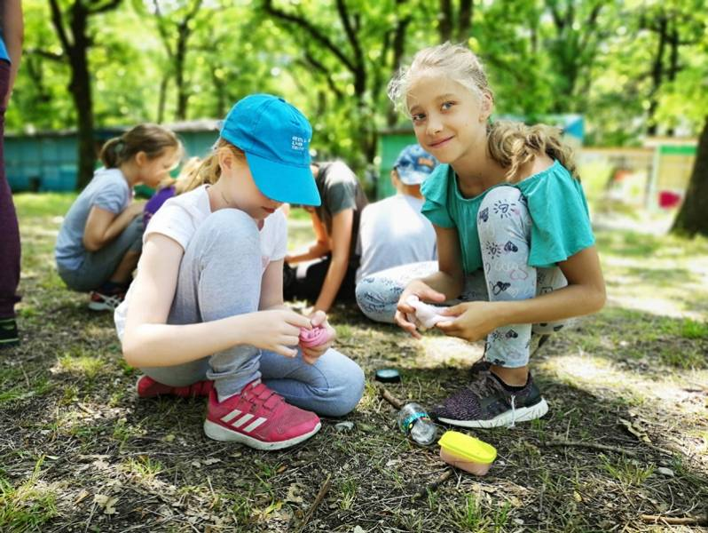 Летние детские лагеря на летние каникулы  2021 - купить путевку, бронирование бесплатно