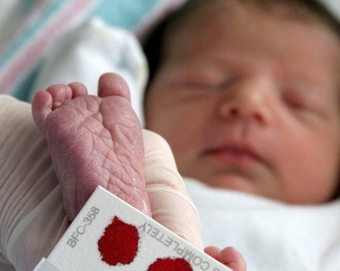 """Анализы детям: пальчиковый забор крови или кровь из вены? - """"медлайн цмэи"""""""