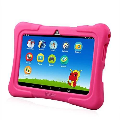 Выбираем планшет ребенку от 3-х лет, обзор детских планшетов
