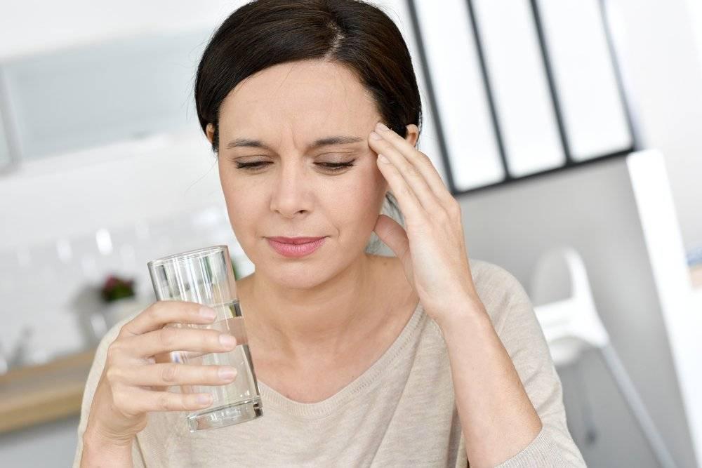 Боли в горле при беременности