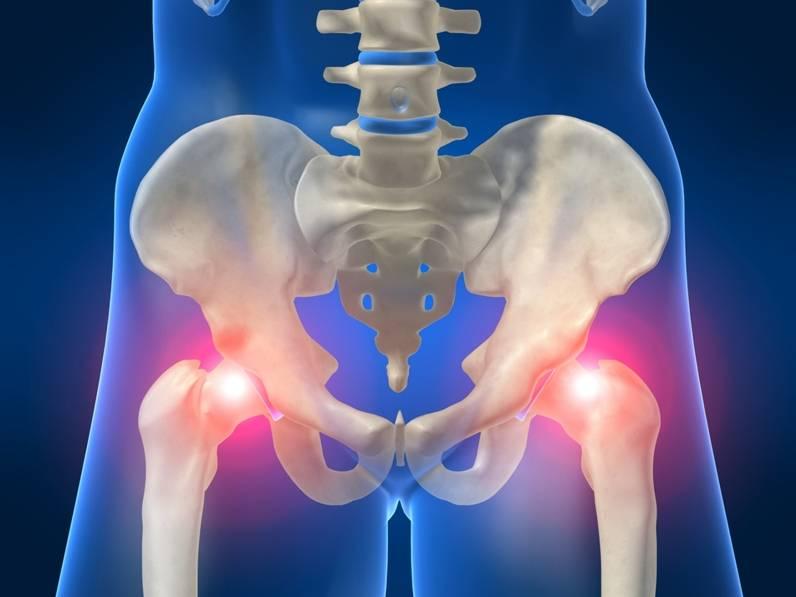 Болезни тазобедренных суставов у детей