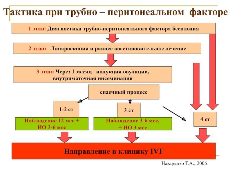 Трубно перитонеальное бесплодие – причины бесплодия маточных труб — медицинский женский центр в москве