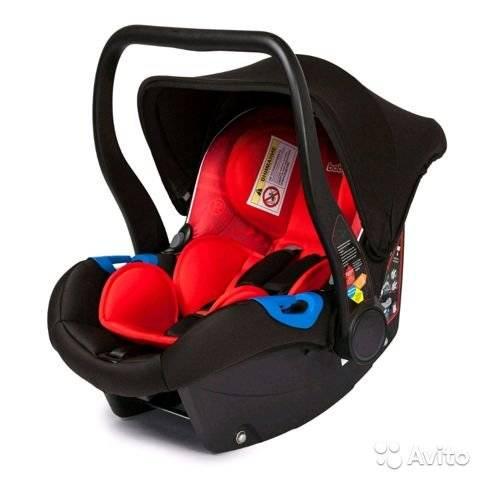 Автокресло от 0 до 13 кг: как выбрать детские модели для младенцев