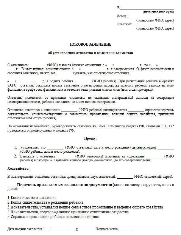 Развод при беременности по инициативе жены: документы и правила 2021