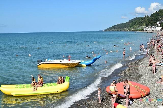 Июнь 2021. куда недорого поехать отдыхать за границу на море