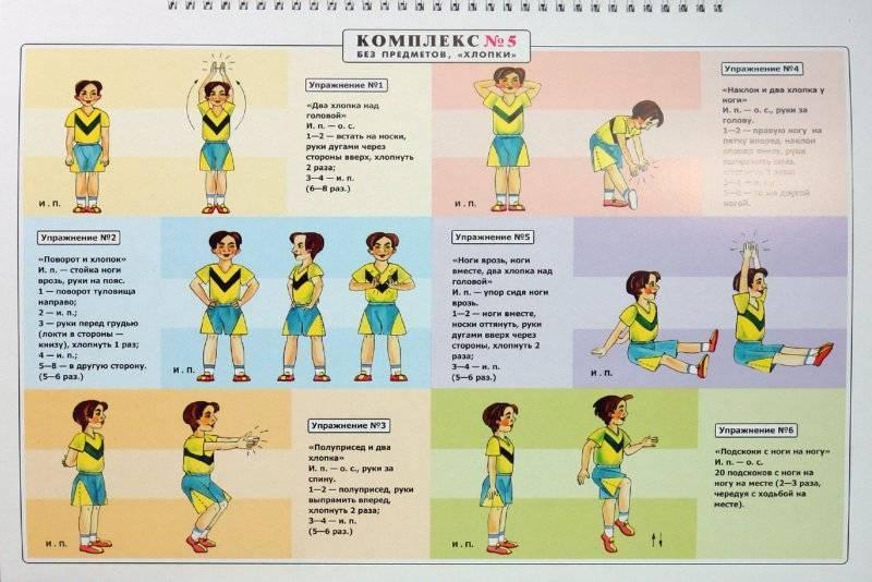 Правила проведения гимнастики для ребенка 3 месяцев, список упражнений и меры предосторожности
