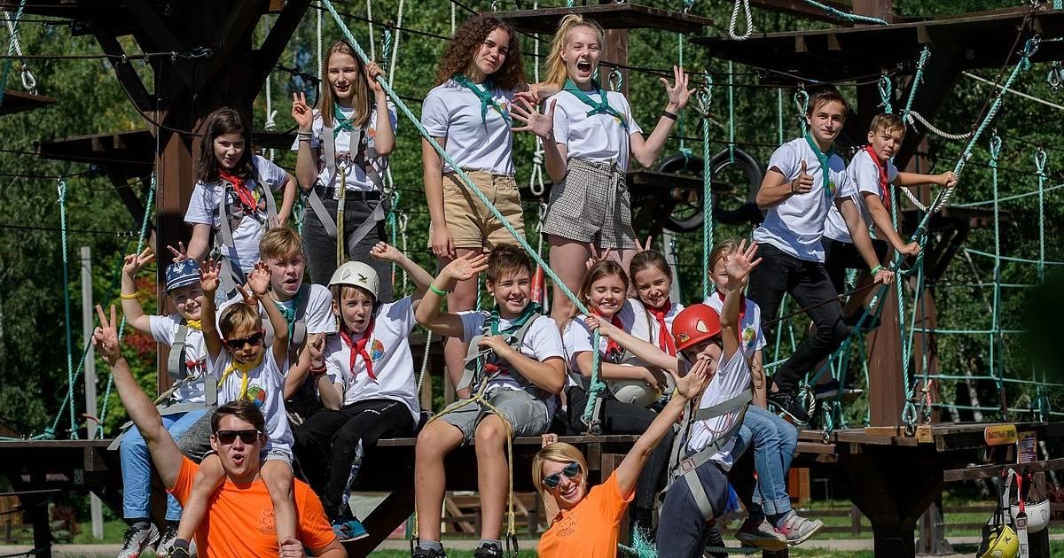 Тематические лагеря для детей в россии  2021 - купить путевку, бронирование бесплатно
