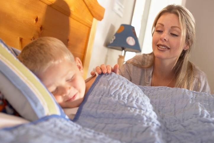 Как можно уговорить малыша пойти в детсад   салид