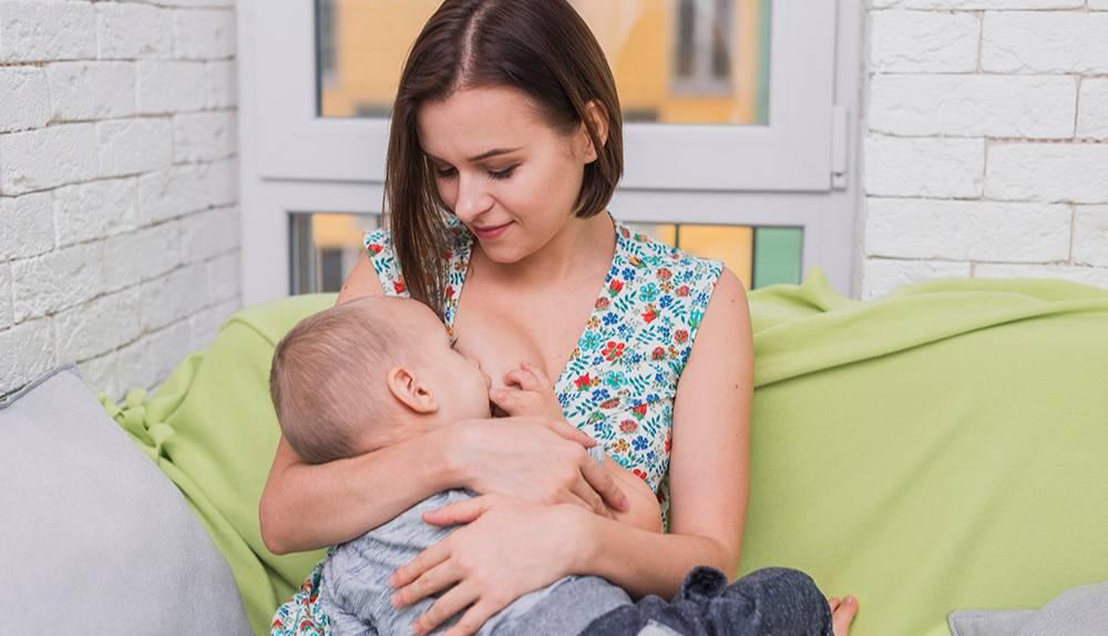 Как отучить ребенка от грудного вскармливания   мамэксперт