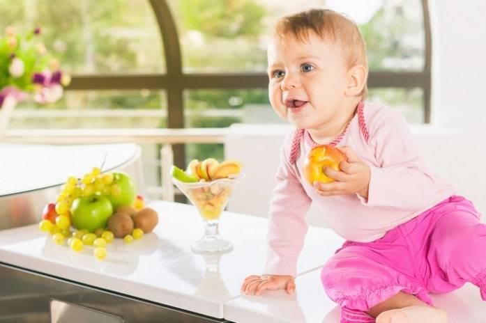 Как и чем укрепить и поддерживать иммунитет ребенку от 0 до 1 года