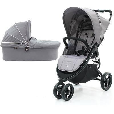 Коляски бренда Valco Baby