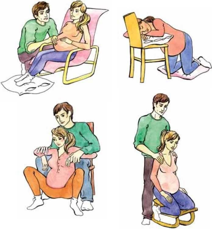 Рожаем правильно: как дышать и тужиться во время родов, чтобы не было разрывов, боли и вреда для ребенка?