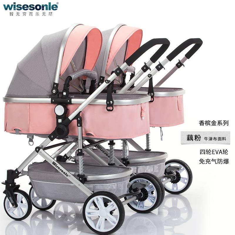 Рейтинг лучших колясок для двойни 2019 года с описанием и особенности выбора моделей