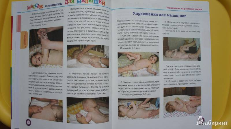 Массаж ребенку 9-12 месяцев: массаж для грудничков в 9, 10, 11 и 12 месяцев для укрепления мышц