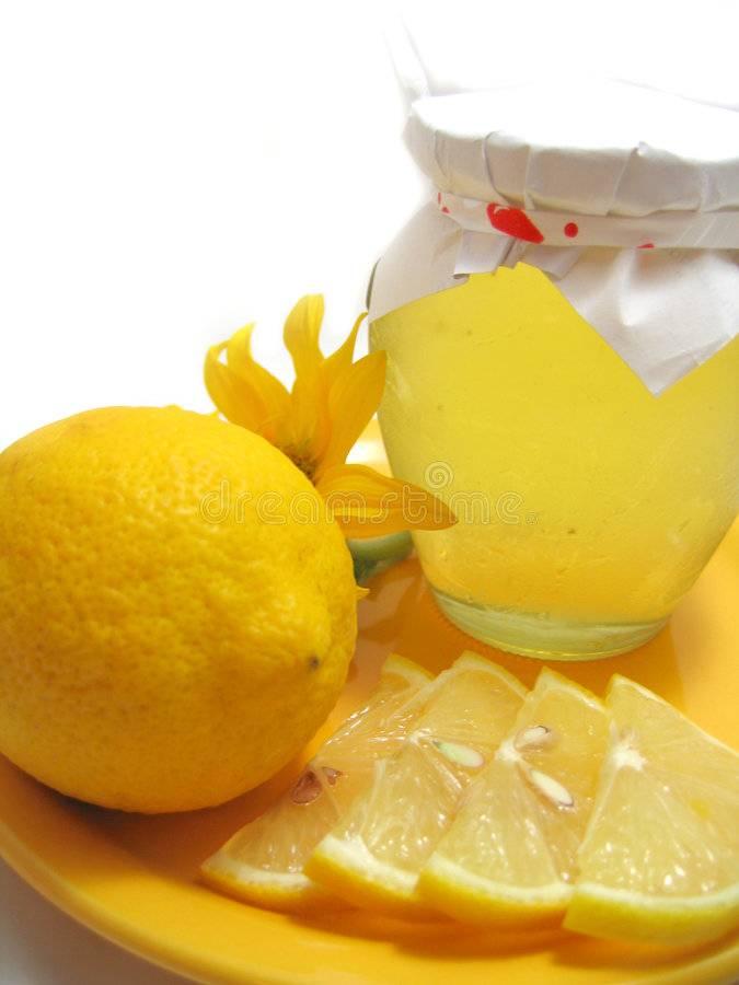 С какого возраста можно ребенку лимон? чай с имбирем и лимоном