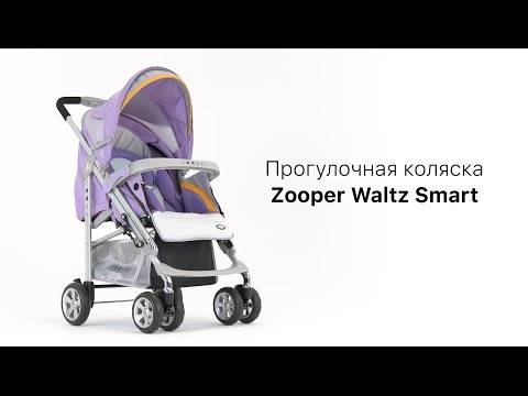 Коляски Zooper: популярные модели и советы по выбору