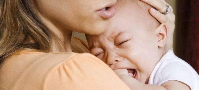 Как помочь заснуть ребенку или личный опыт. как успокоить грудничка, когда он плачет, если у него истерика или на ночь