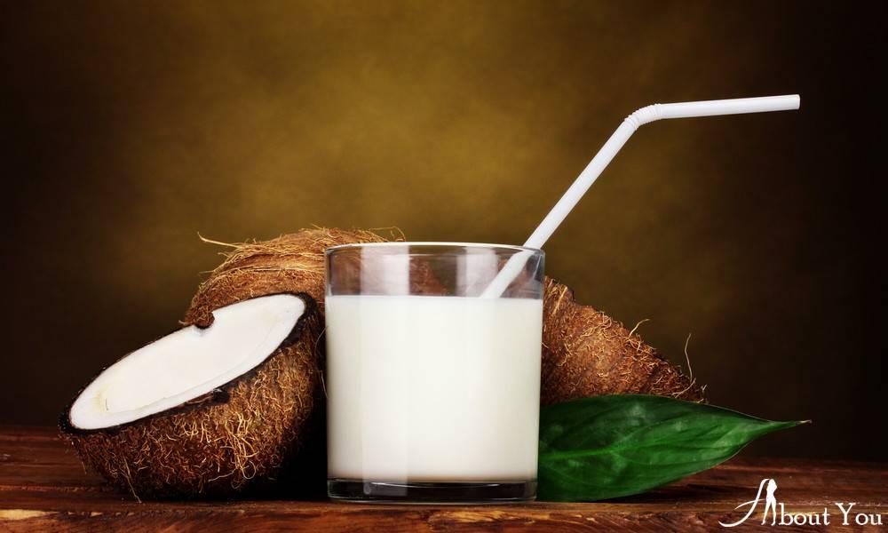 Кокосовое молоко при грудном вскармливании