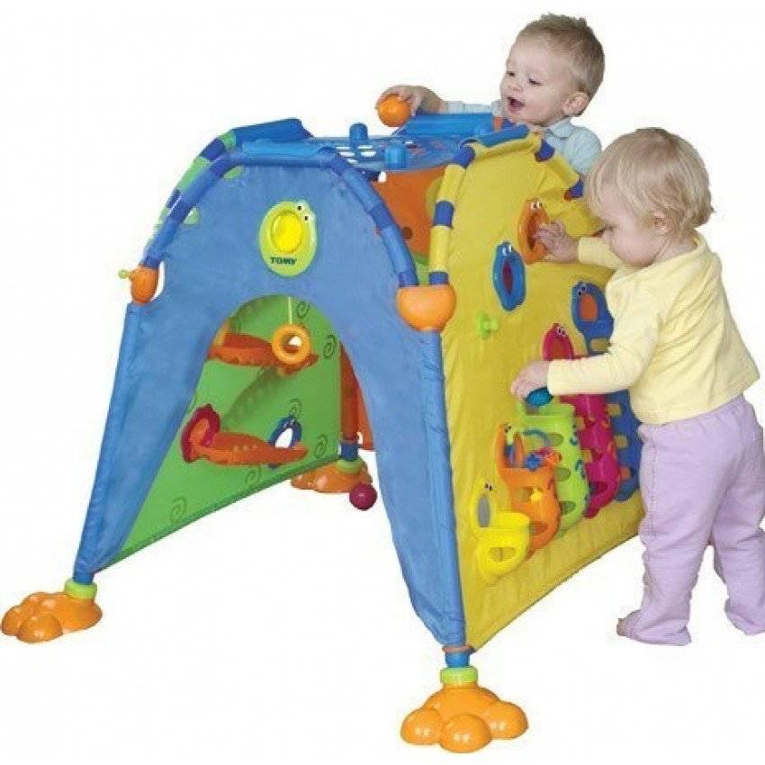 Подарки для ребенка 2 года - мальчику и девочке