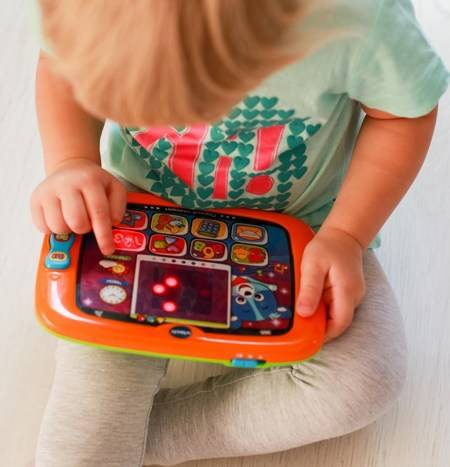 Детские развивающие планшеты