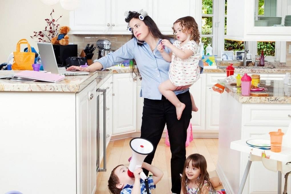 Как маме быть в ресурсе? как поддерживать ресурсное состояние?