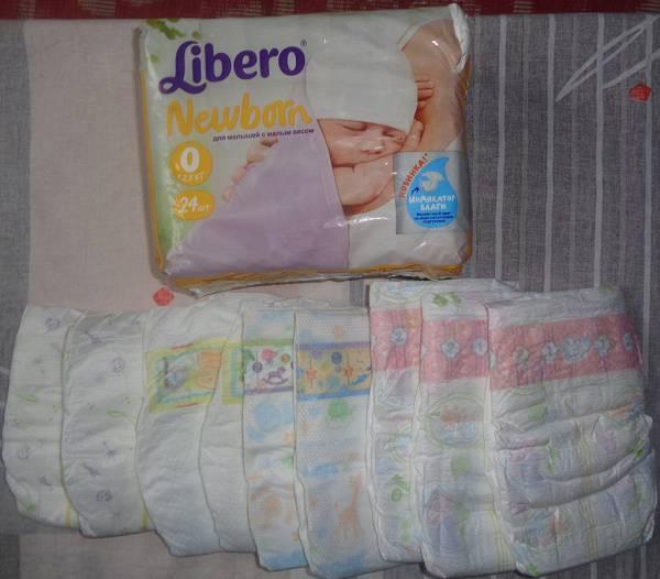 Полный обзор подгузников libero: серии, размеры, цены, состав