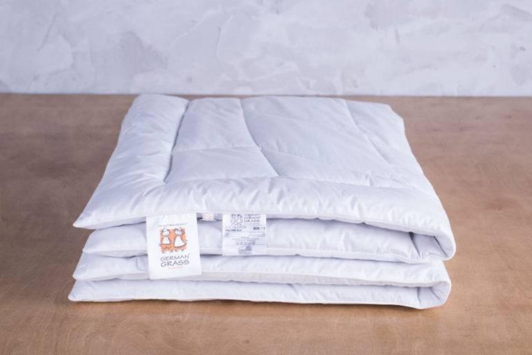 Как выбрать одеяло для ребенка? какие детские одеяла лучше для детей? какое купить?