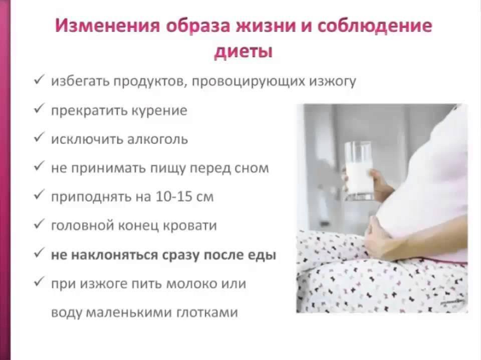 """Изжога при беременности - роддом """"лелека"""""""