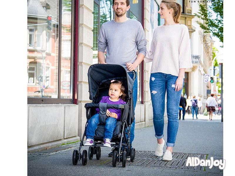 8 лучших колясок для двойни в 2021 году - mums.ru