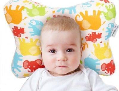 Кривошея у новорожденных: признаки, причины, лечение и массаж