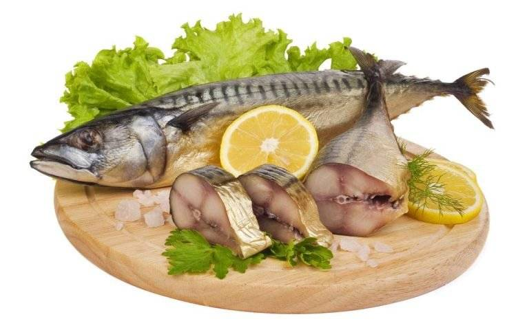 Можно ли копченую рыбу при грудном вскармливании | mam-book
