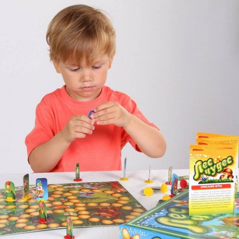 Топ-10 развивающих настольных игр для детей | рейтинги, списки - топ-10
