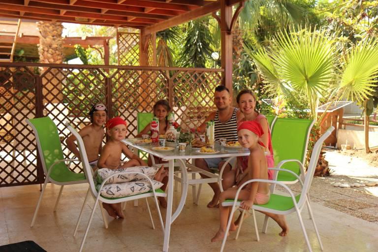 Айя-напа: цены, отдых, развлечения » путеводитель