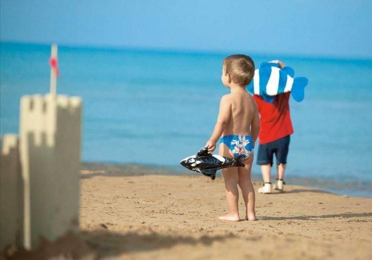 10 лучших морских курортов италии