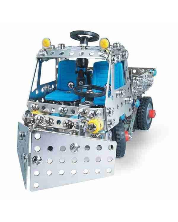 Современные производители металлических конструкторов   металлический конструктор