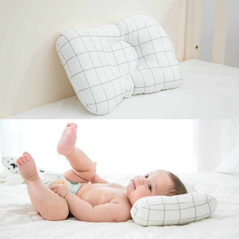 Когда новорожденного можно класть на подушечку: когда ребенку можно спать на подушке, с какого возраста ее класть – доктор комаровский о том, с какого возраста нужна подушка ребенку