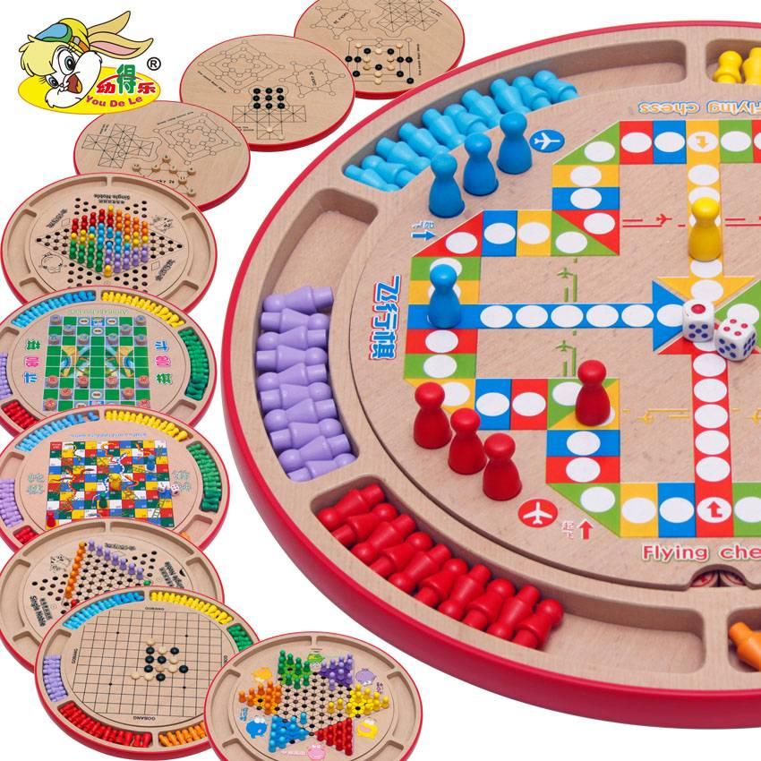 Настольные игры для подарка школьникам и дошкольникам. весело, увлекательно и – экономно! :)