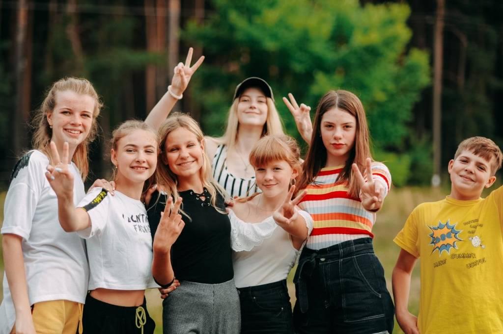 Летние лагеря для детей в санкт-петербурге и области