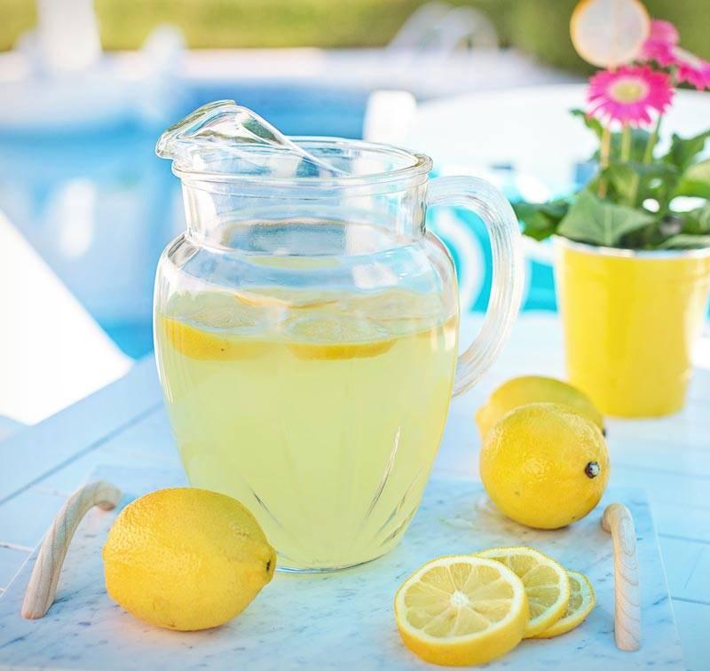 Уникальные свойства воды с медом