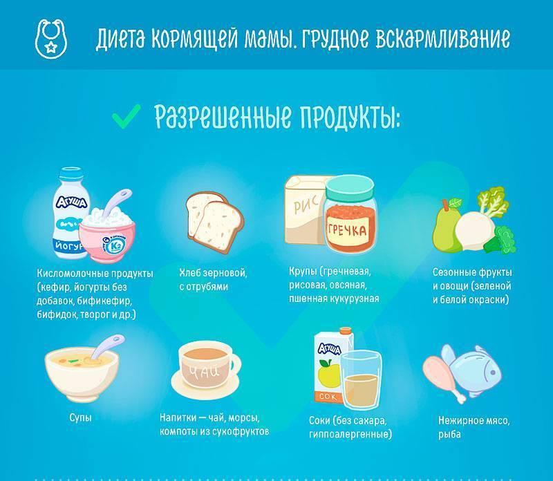 Козье молоко при грудном вскармливании: полезные свойства и отличие от коровьего