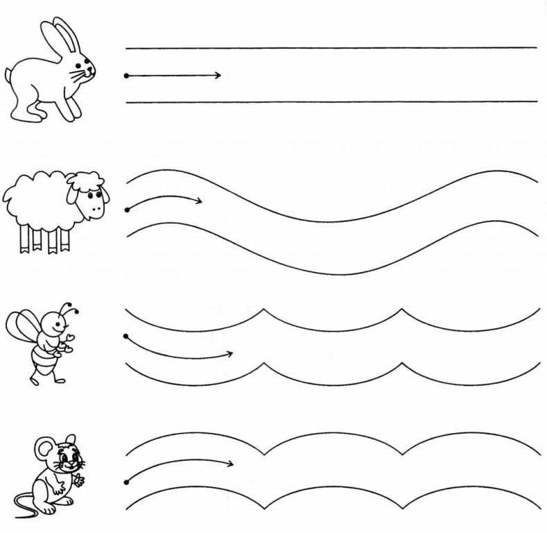 Конспект комплексного развивающего занятия для детей (1,5–2 года) с мамой