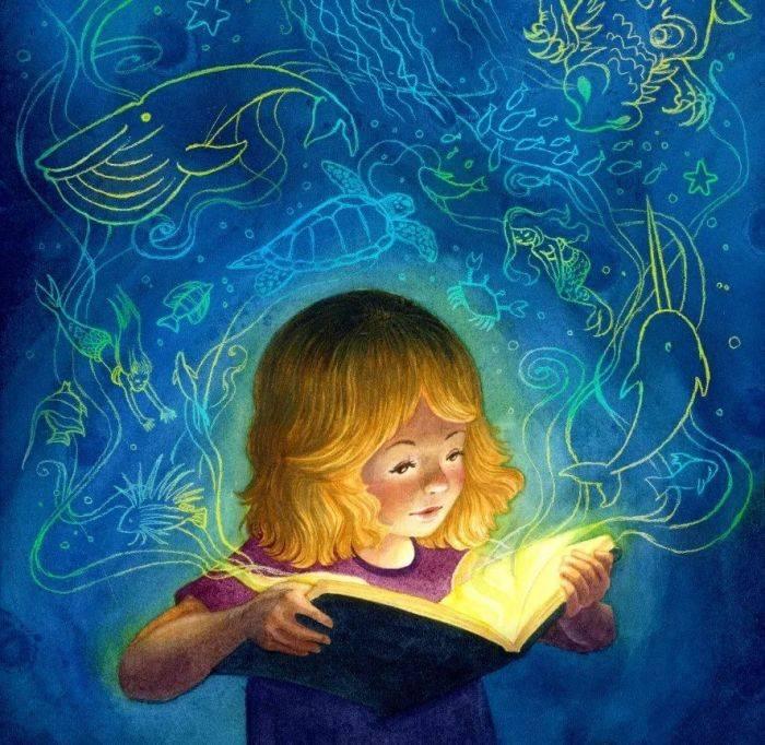 Сказки для сказкотерапии
