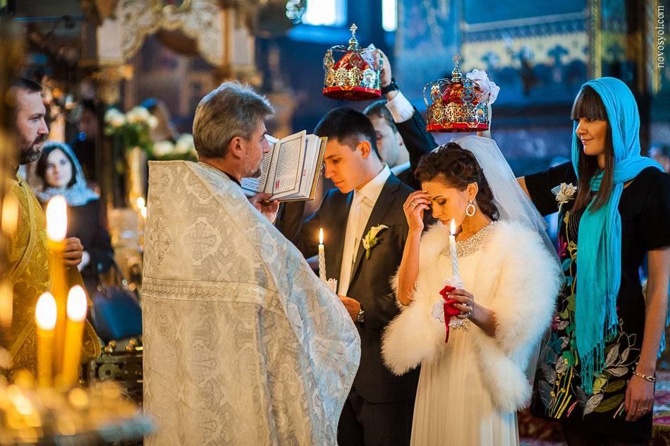 Можно ли беременной женщине венчаться в православной церкви и суеверия