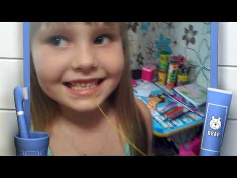 Как быстро вырвать молочный зуб ребенку дома без боли
