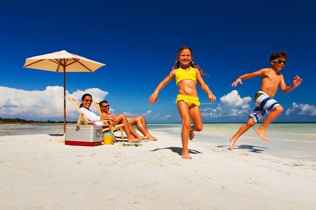 Куда поехать на отдых с детьми на южном берегу крыма (юбк)