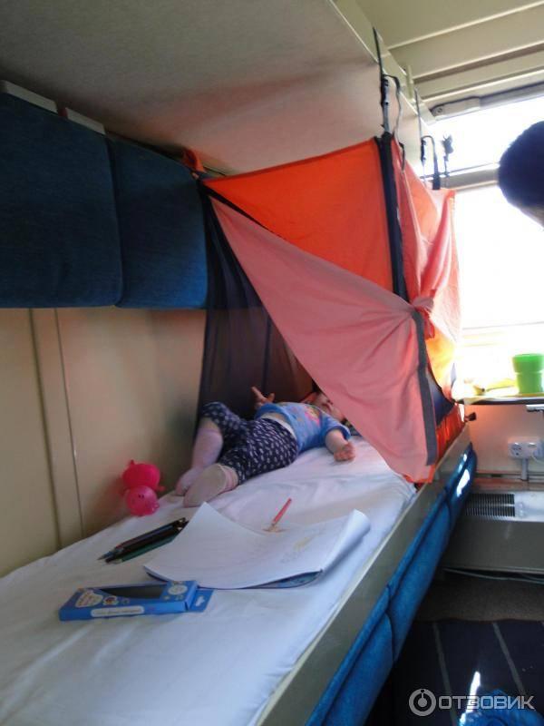 Поездка с детьми на поезде: как ехать на дальние расстояния, советы и лайфхаки