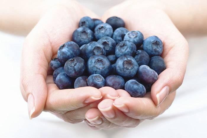Какие ягоды можно кормящей маме