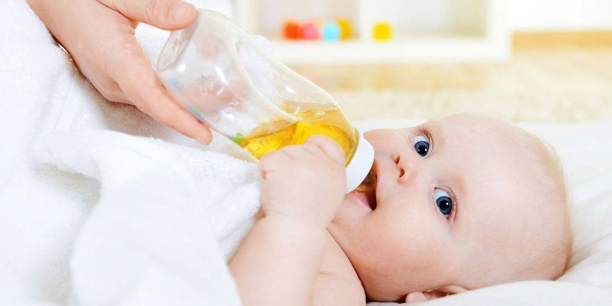 Стридор у младенцев
