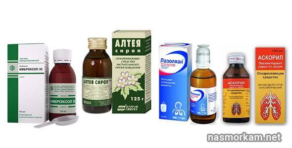 Лечение кашля с мокротой | компетентно о здоровье на ilive