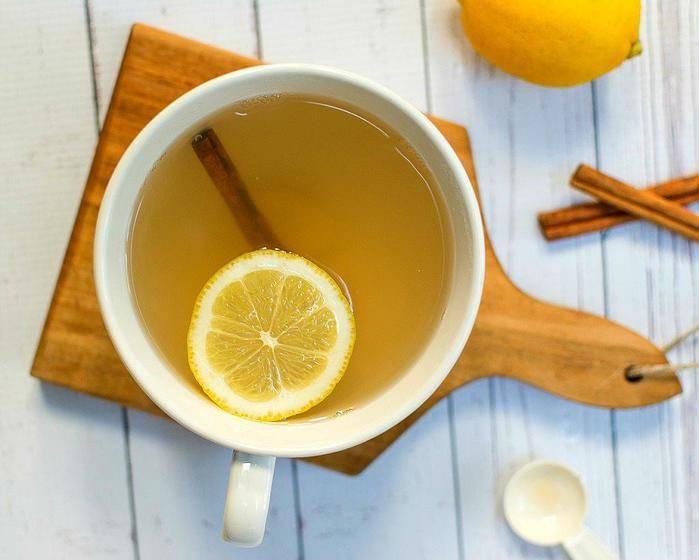 C какого возраста можно давать ребенку лимон?